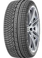 Шина Michelin Pilot Alpin 4 275/40 R20 N0 GRNX