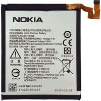 Аккумулятор для Nokia 8 (HE328)