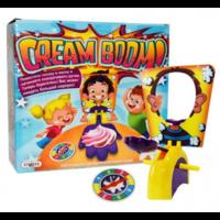 Strateg Настольная игра Cream Boom
