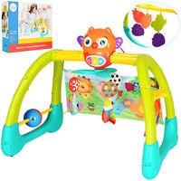 Huile Toys Тренажер детский 5в1