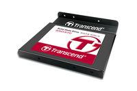 "cumpără 2.5"" SSD 128GB Transcend Premium 370 Series SATAIII, Aluminum case, Max Sequential R/W 570 MB/s / 470 MB/s, Max Random 4k Read 75K , Write 75K IOPS, Ultra-slim 7mm form factor, TS6500 Controller, 3.5 Bracket în Chișinău"