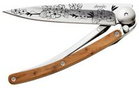Deejo Tattoo Juniper wood Cherry Blossom (9AB022)