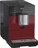 Кофемашина Miele CM 5300 tayberry red