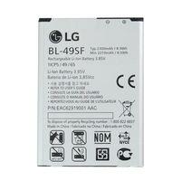 Аккумулятор LG BL-49SF G4 Mini   (original )