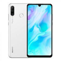 Huawei P30 Lite Duos 4/128Gb, Pearl White