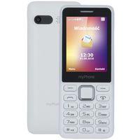 MyPhone 6310 Duos, White