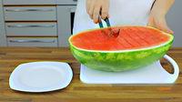Нож для нарезки арбуза Angurello