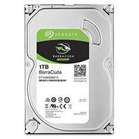 "1.0TB HDD 3.5"" Seagate 1TB ST1000DM010 Barracuda® Compute, 7200rpm, 64MB, SATA3"