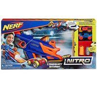 Blaster NERf Nitro Longshot Smash, cod 42236