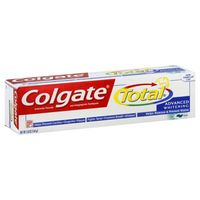 Colgate Total зубная паста  Advanced Whitening, 50мл