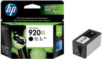 Ink Cartridge for HP CD975AN (№920XL) black Compatible SCC