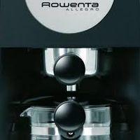 Кофеварка эспрессо Rowenta ES0600