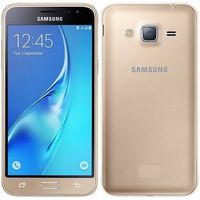 Samsung J320H Galaxy J3 Dual Gold