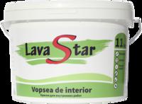Vopsea lavabilă interior LavaStar 11 kg