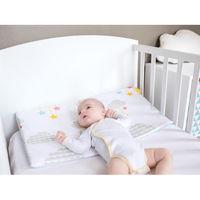 Подушка для сна 2 в 1 Badabulle Cot Wedge