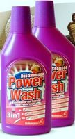 Средство для чистки ковров и ткани Power Wash 500ml