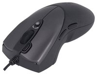 A4Tech Caming Mouse XL-730K Black USB