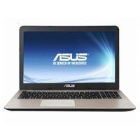 Laptop Asus X555LJ Brown