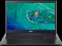 ACER Aspire A315-34 Charcoal Black (A315-34-C6AT)(Intel Celeron N4000 4Gb 128Gb)