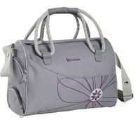 Badabulle Bowling Bag Grey (B043015)