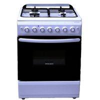 Газовая плита WOLSER WL-60602 WGE Trbo