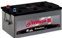 A-Mega Premium 190Ah
