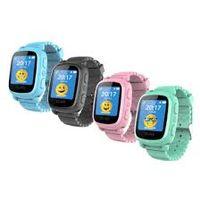 Детские часы с GPS Elari KidPhone 2
