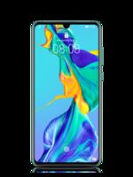 Huawei P30 6/128Gb Duos, Aurora Blue