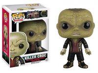POP! Heroes Suicide Squad: Killer Croc #102 Vinyl Figure