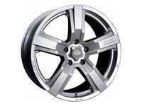 Oz Racing Versilia 8.0 R18 5x120 ET40