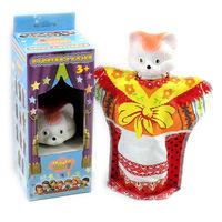 Кукла-перчатка Котик арт. KT17