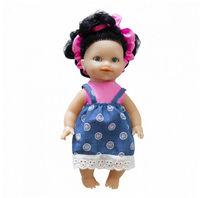 Кнопа Кукла пупс Лили