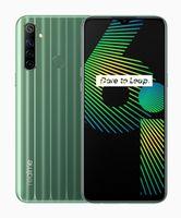 Realme 6i 3/64Gb Duos, Green