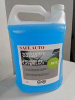 Жидкость в бачок омывателя -40° 4L