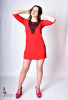 Платье Simona ID   4494
