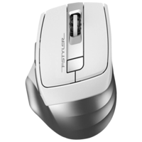 Мышь A4Tech FB35 White