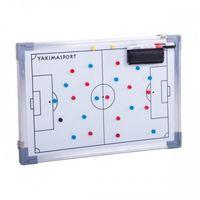 Тактическая доска футбольная 30x45 см Yakimasport 100155