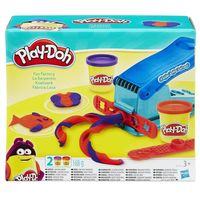 Hasbro Play-Doh Fun Factory (B5554)