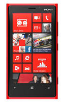 Nokia Lumia 920, Red