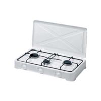 Настольная плита Vesta TT3-W/LPG, White