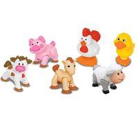 Kiddeland игровои набор домашнии животные