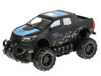 Crazon 4CH Off-Road Car, R/C 2.4G, 1:18, 17MUD21B