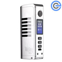 Odin Mini 75W DNA75C TC Box Mod