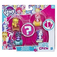 Hasbro My Little Pony Mark Crew (E0193)