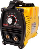 Инверторный сварочный аппарат 200A KT-ROC200A KraftTool