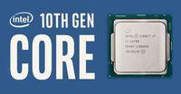 CPU Intel Core i7-10700K 3.8-5.1GHz