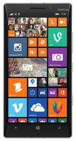 Смартфон NOKIA Lmia 930 Black
