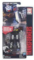 Hasbro Transformers Titans Return (B7771)