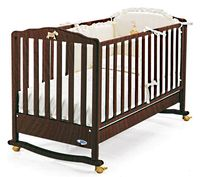 Italbaby Dream Walnut (070.0012-2)
