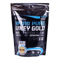 Nitro Pure WHEY GOLD 500 грамм